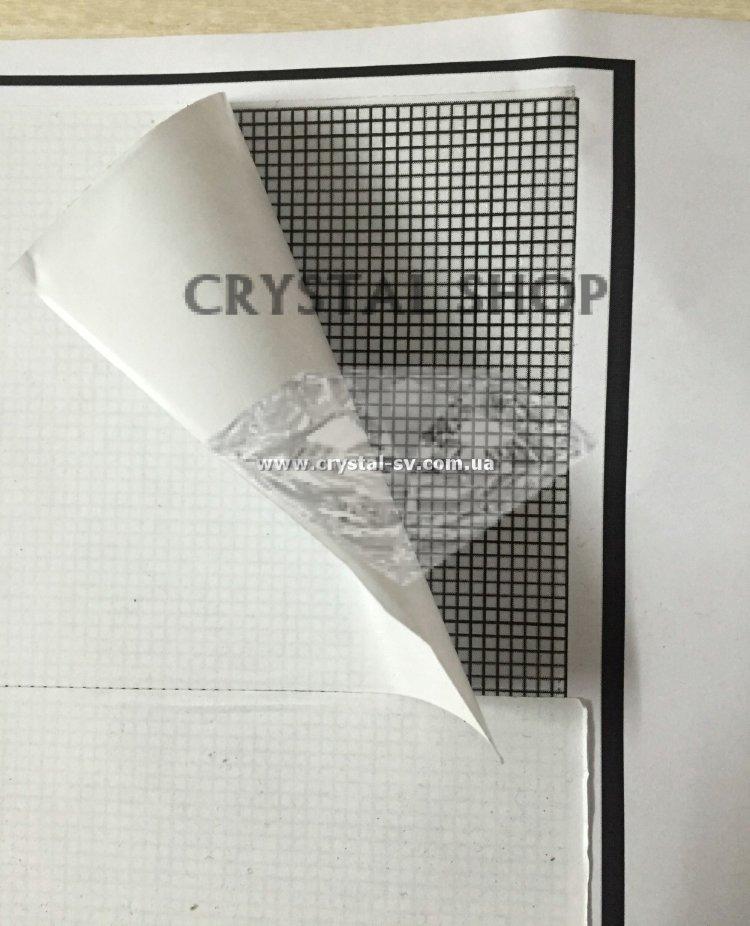 Алмазная вышивка как сделать самой схему