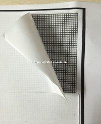 Как сделать клеевую вышивку