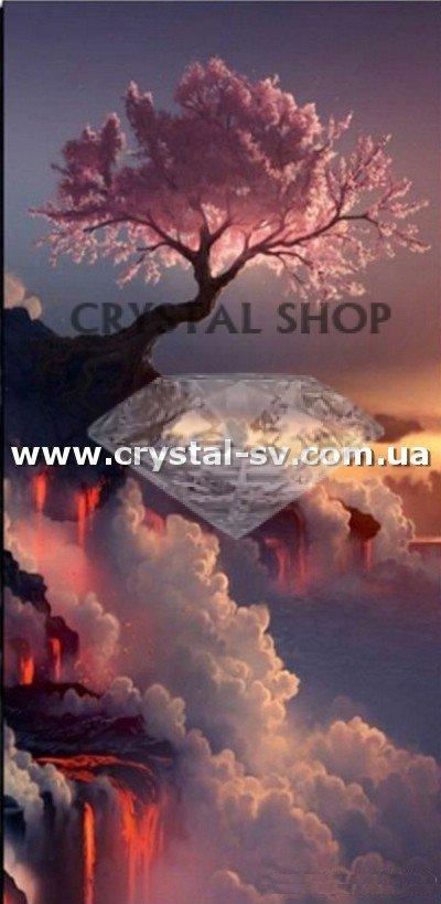 Картинки ангелы море лес небо природа