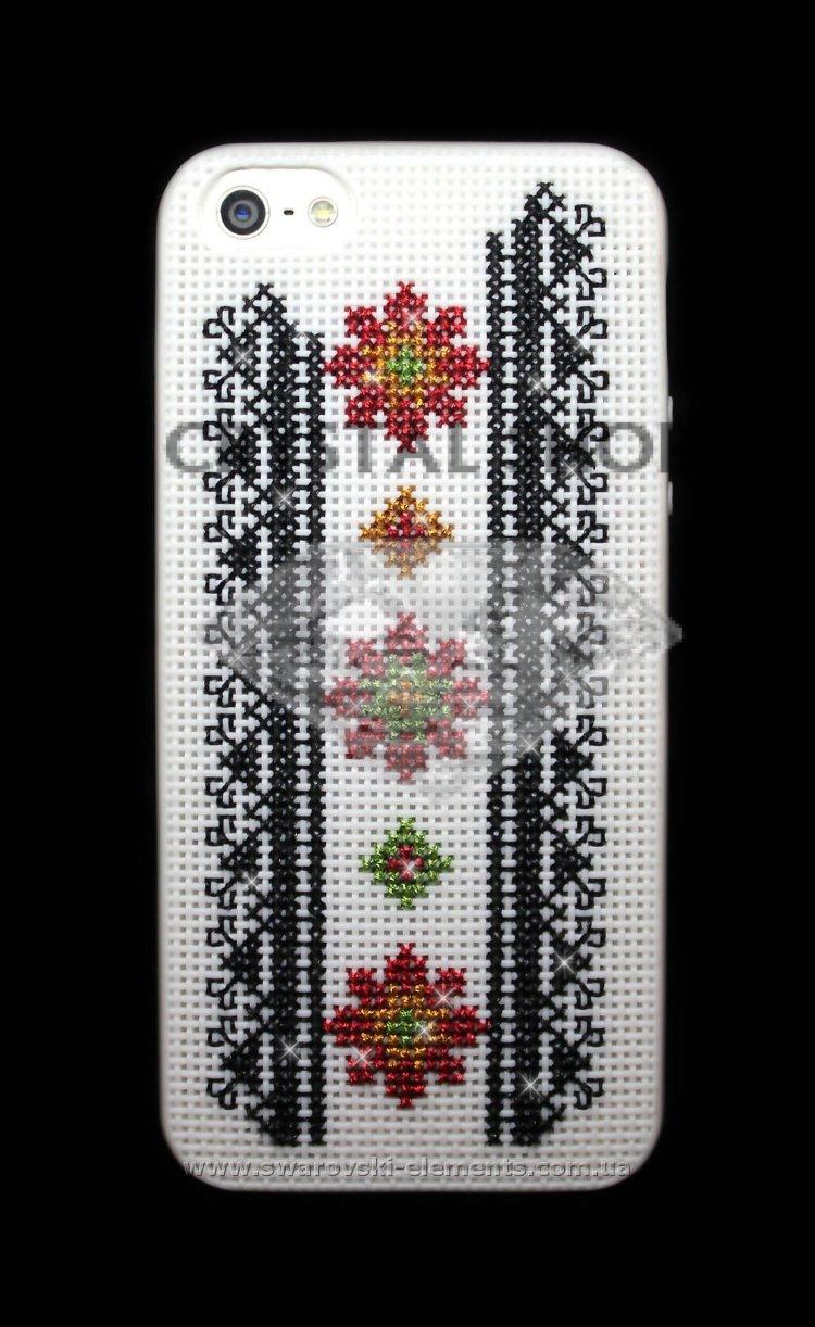 Заготовки для вышивки бисером чехлов для мобильных телефонов 81