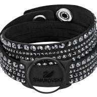 Браслет Сваровски Slake Deluxe Activity Crystal Bracelet Carrier (36 cm)